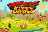 Играть Ударный отряд котят 3 - Последняя битва онлайн флеш игра для детей