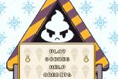 Играть Плохое мороженое онлайн флеш игра для детей