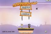 Играть Короли: Замедляй и взрывай онлайн флеш игра для детей
