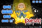 Играть Экзорсист онлайн флеш игра для детей