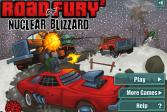 Играть Дорога ярости: Ядерная буря онлайн флеш игра для детей