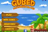 Играть Кьюбит - Мистический Остров онлайн флеш игра для детей