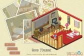 Играть Планировка комнаты онлайн флеш игра для детей