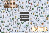Играть Маленькая команда онлайн флеш игра для детей