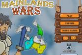 Играть Войны материков онлайн флеш игра для детей