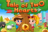 Играть Повесть о двух сердцах онлайн флеш игра для детей