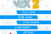 Играть Векс 2 онлайн флеш игра для детей
