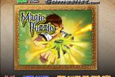 Играть Бен 10 волшебные пазлы онлайн флеш игра для детей