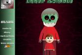 Играть Внутренний зомби онлайн флеш игра для детей