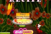 Играть Домашняя кулинария онлайн флеш игра для детей