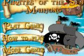 Играть Маджонг морские пираты онлайн флеш игра для детей