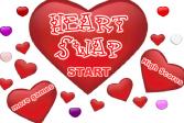 Играть Обмен сердца онлайн флеш игра для детей