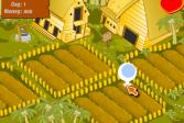 Играть Экзотическая ферма онлайн флеш игра для детей