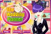 Играть Свадебный переполох онлайн флеш игра для детей