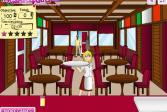 Играть Итальянский ресторан онлайн флеш игра для детей