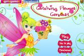 Играть В поисках цветов онлайн флеш игра для детей
