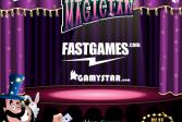 Играть Фокусник онлайн флеш игра для детей
