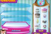 Играть Сюзи в магазине сладостей онлайн флеш игра для детей
