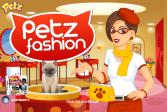 Играть Звериная мода онлайн флеш игра для детей