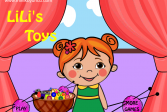 Играть Лили Тейлор онлайн флеш игра для детей
