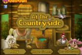 Играть В деревне онлайн флеш игра для детей