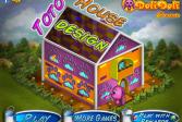 Играть Проект дома Тото онлайн флеш игра для детей