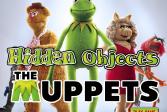 Играть Скрытые объекты Маппет-шоу онлайн флеш игра для детей