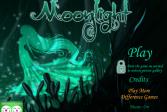 Играть Лунный свет онлайн флеш игра для детей