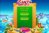 Играть Поверь в Санту онлайн флеш игра для детей