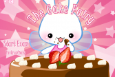 Играть Пироженная фея онлайн флеш игра для детей