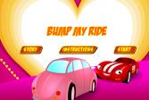 Играть Поездочка онлайн флеш игра для детей