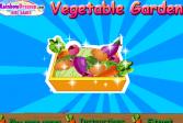 Играть Огород онлайн флеш игра для детей