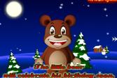 Играть Уборка ко Дню Рождения онлайн флеш игра для детей