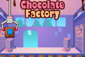 Играть Шоколадная фабрика онлайн флеш игра для детей