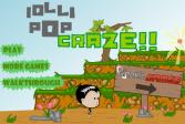 Играть Мания леденцами онлайн флеш игра для детей