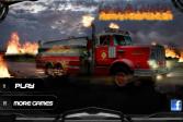 Играть Сильный пожарный онлайн флеш игра для детей