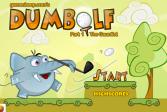 Играть Думбольф онлайн флеш игра для детей