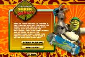 Играть Шрек онлайн флеш игра для детей