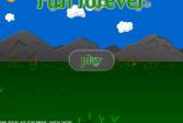 Играть Бежать всегда онлайн флеш игра для детей