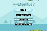 Играть Ракета Х2 онлайн флеш игра для детей