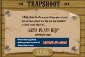 Играть Соревнования охотников онлайн флеш игра для детей