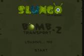 Играть Бомба транспорт 2 онлайн флеш игра для детей