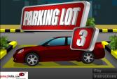 Играть Парковка Лот 3 онлайн флеш игра для детей