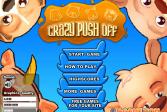 Играть Столкни соперника онлайн флеш игра для детей
