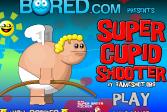 Играть Злые купидоны онлайн флеш игра для детей