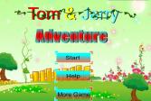 Играть Приключения Микки и Дональда онлайн флеш игра для детей