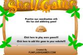Играть Наперстки онлайн флеш игра для детей