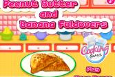Играть Арахисовое масло с бананом онлайн флеш игра для детей