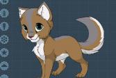 Играть Котёнок твоей мечты онлайн флеш игра для детей