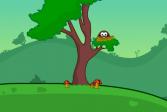 Играть Вращение на холмах онлайн флеш игра для детей